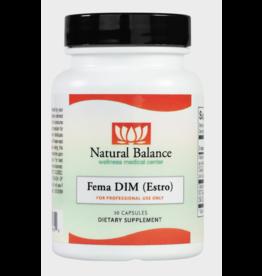 HPA-------------- FEMA DIM ESTRO(Ortho Labels name: Estro DIM) 30CT (ORTHO)