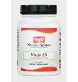 Basic------------- NIACIN SR 90ct