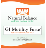 GI Support------ GI MOTILITY FORTE 60CT (ORTHO)