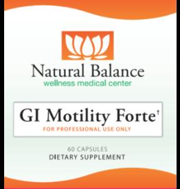 GI Support------ GI MOTILITY FORTE 60CT