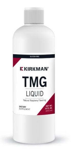Basic------------- TMG LIQUID 16 oz