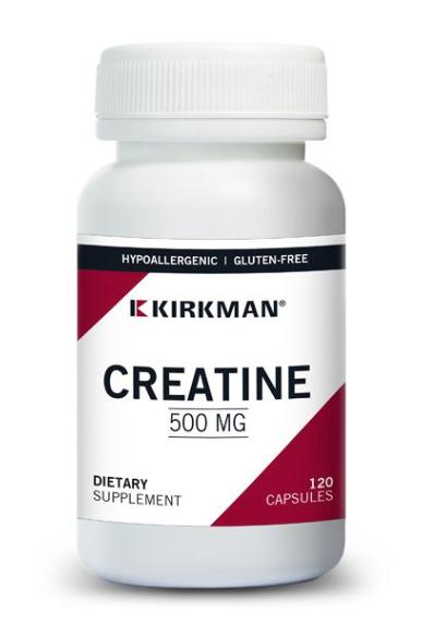 Basic------------- CREATINE 120 CT