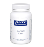 HPA-------------- CORTISOL CALM 60CT (PURE ENCAPSULATIONS)