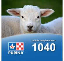 1040 - Substitut laitier pour agneau