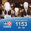 Cargill-Purina 1153 - Lait de remplacement pour veaux 20-20