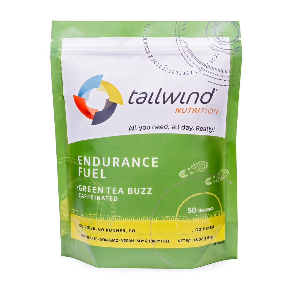 Tailwind Tailwind 50 Serving Caffeinated Green Tea Buzz