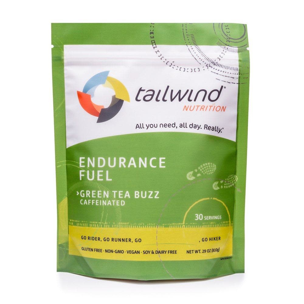 Tailwind Tailwind 30 Serving Caffeinated Green Tea Buzz