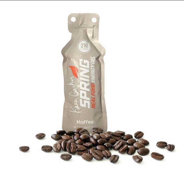 Spring Energy Spring Energy Gel Koffee