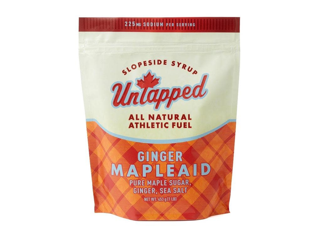 Untapped Untapped Mapleaid Ginger 1lb Bag