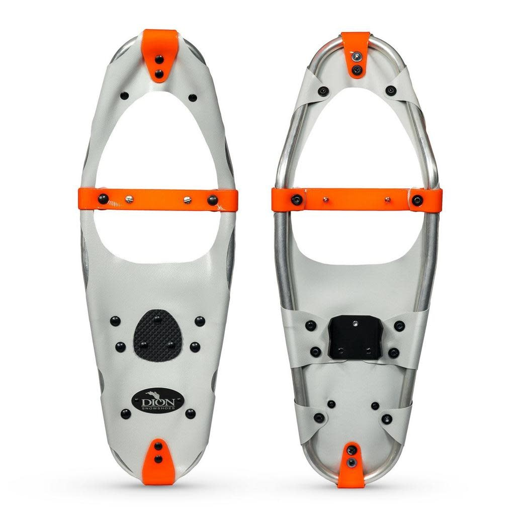 Dion Dion Snowshoes Frame 122 Run