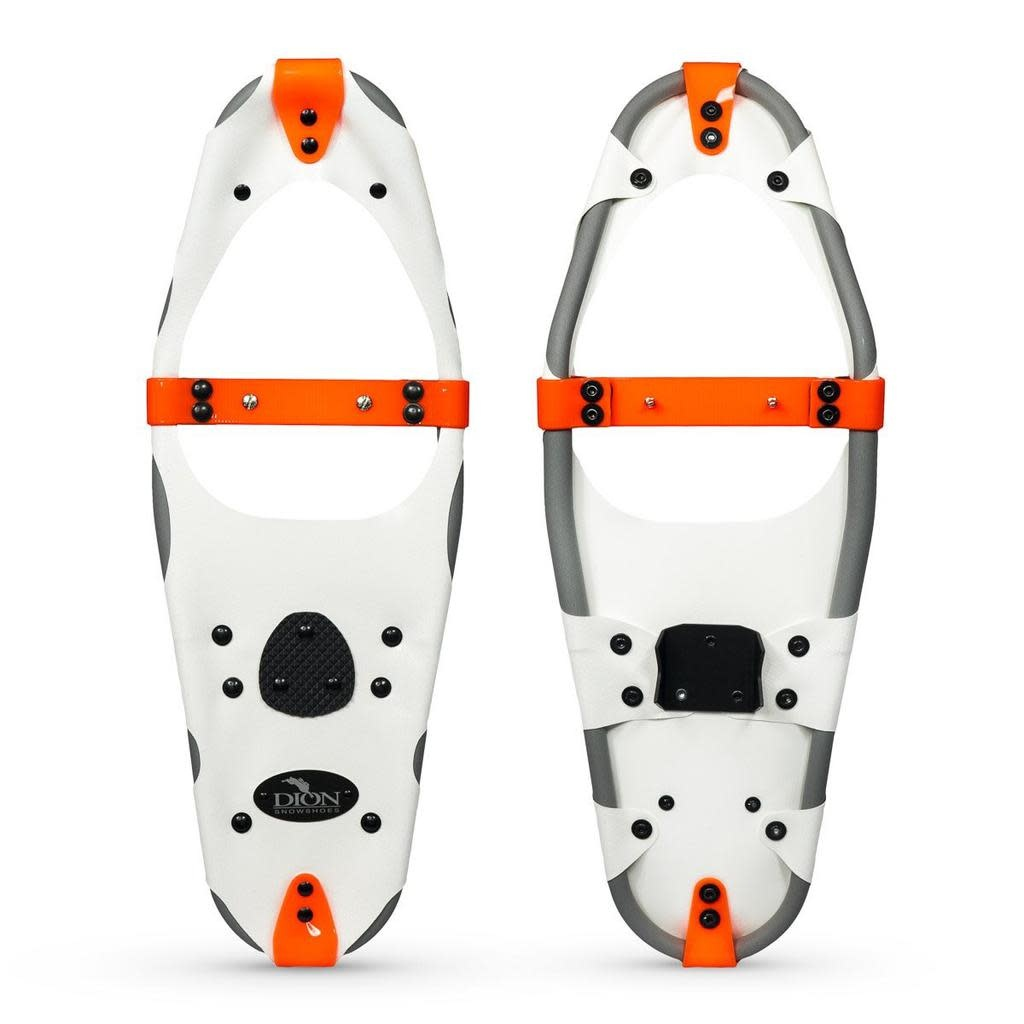 Dion Dion Snowshoes Frame 121 Run/Race