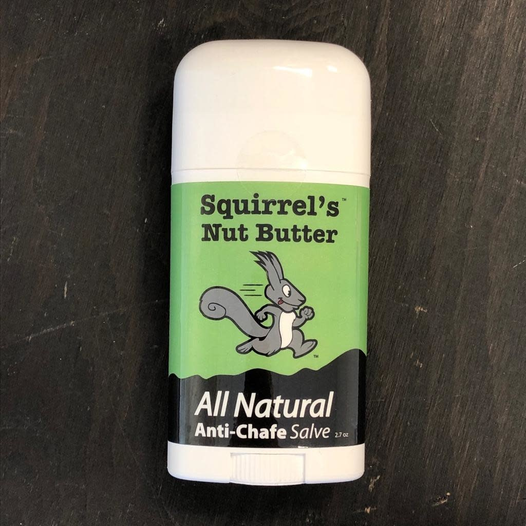 Squirrels Nut Butter SNB Stick 2.7oz