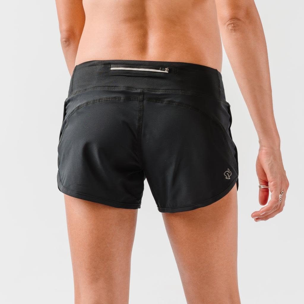 "Rabbit Rabbit Shorts Hopper 4"" (Women)"