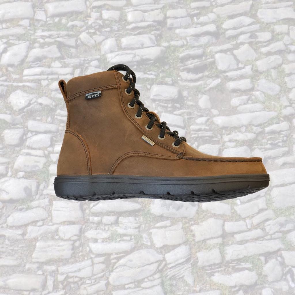 Lems Lems Boulder Boot Waterproof (Unisex)