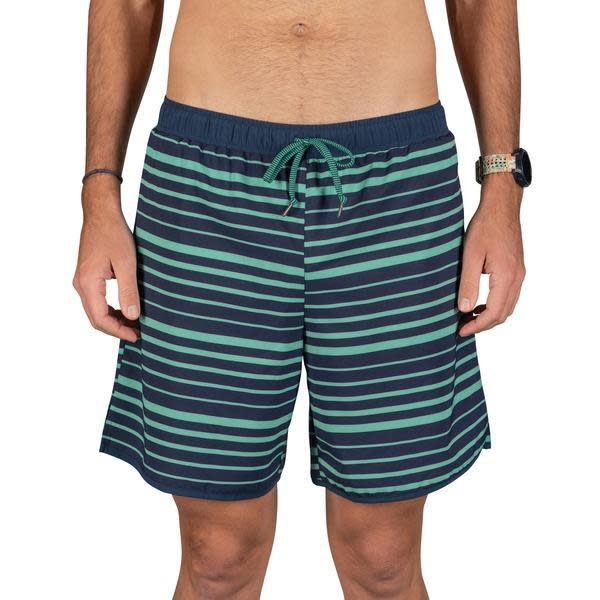 "Rabbit Rabbit Shorts  Surf'n'Turf 7"" (Men)"