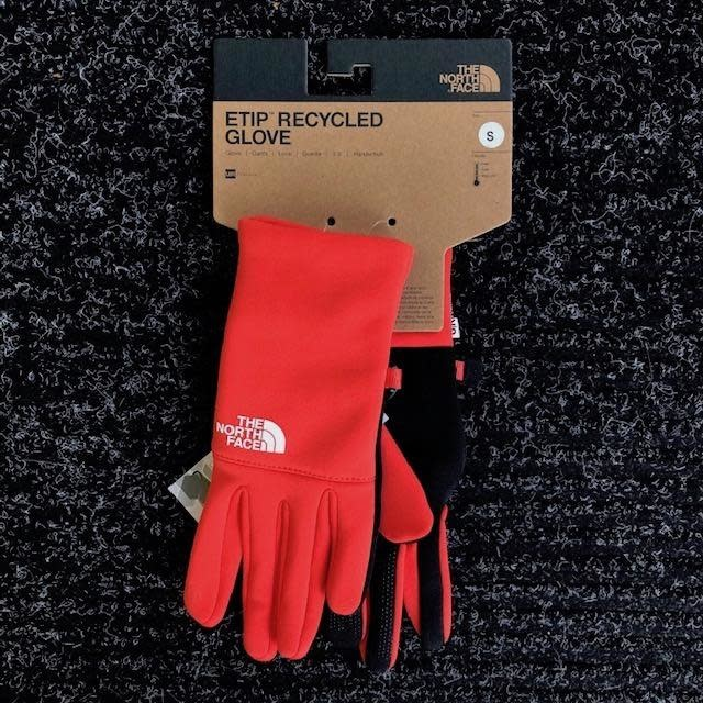 The North Face The North Face Etip Recycled Glove (Unisex)