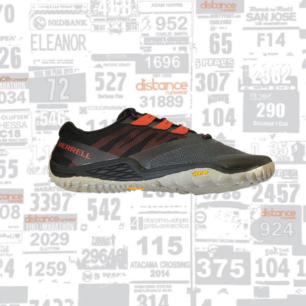Merrell Merrell Trail Glove 5 Eco (Men) Sale was $160