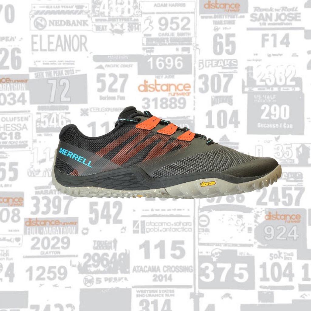 Merrell Merrell Trail Glove 5 Eco (Women) Sale was $160
