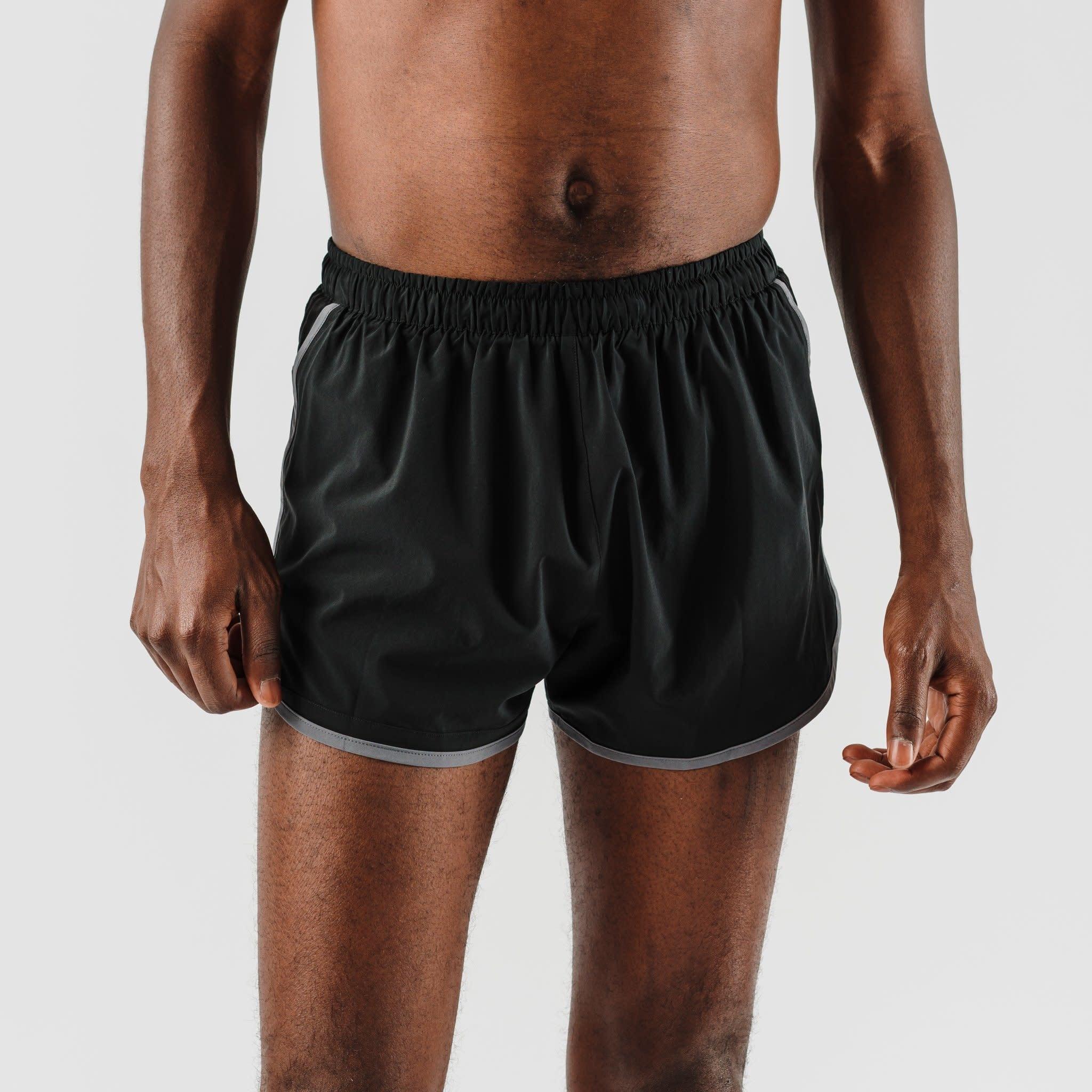 "Rabbit Rabbit Shorts Thigh Time 3"" (Men)"