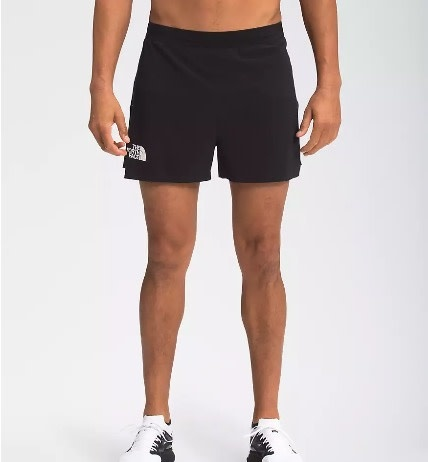 The North Face The North Face Stridelight 2in1 Short (Men)