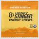 Honey Stinger HoneyStinger Chews Orange