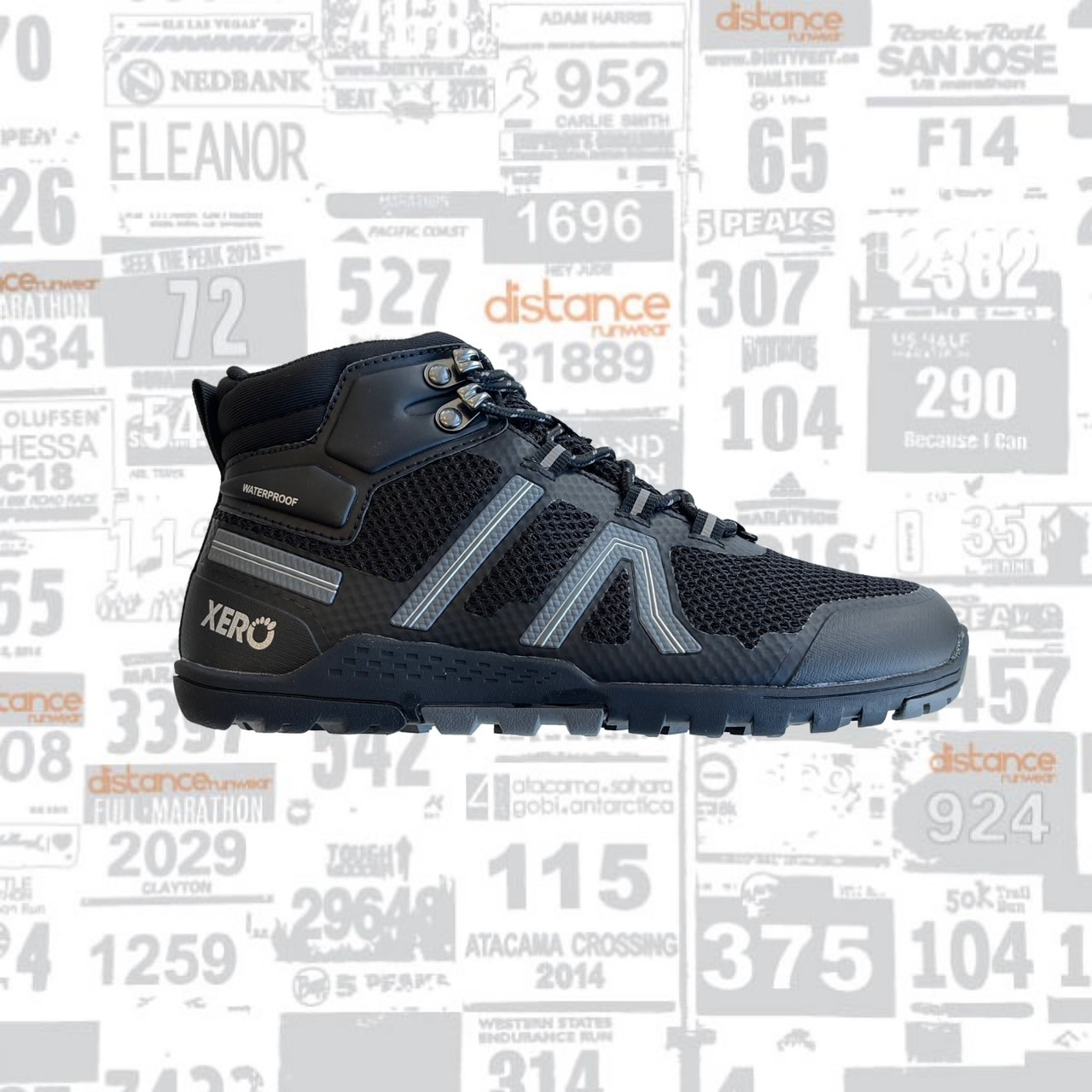 Xero Shoes Xero Xcursion Fusion Hiker (Women)