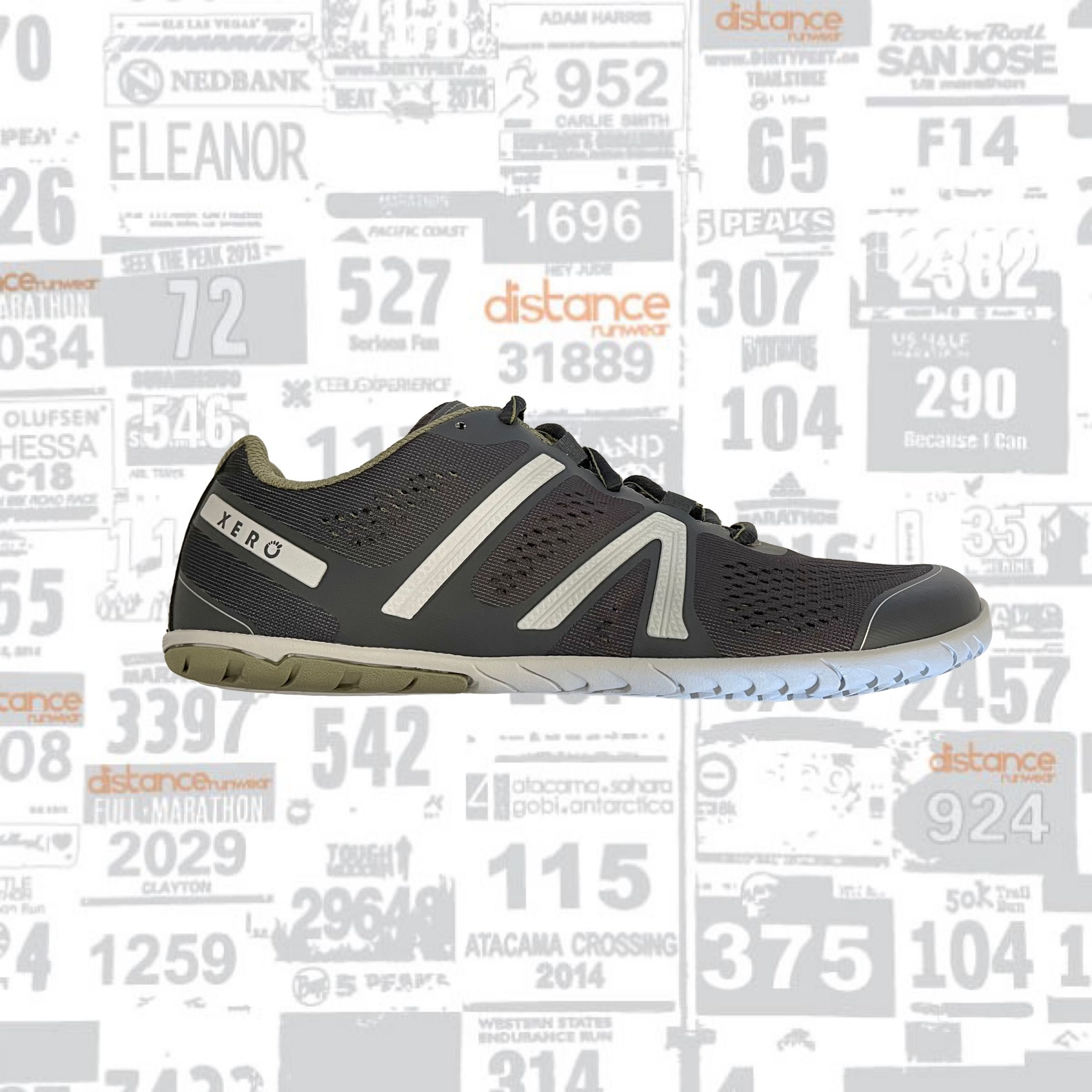 Xero Shoes Xero HFS (Men)