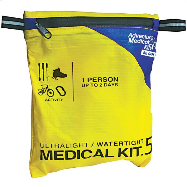Adventure Medical Kits Adventure Medical Ultralight .5 First Aid Kit