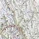 Clark Geomatics Clark Geomatics Banff, Yoho & Kootenay Parks Map