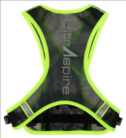 Ultraspire Neon Reflective Vest