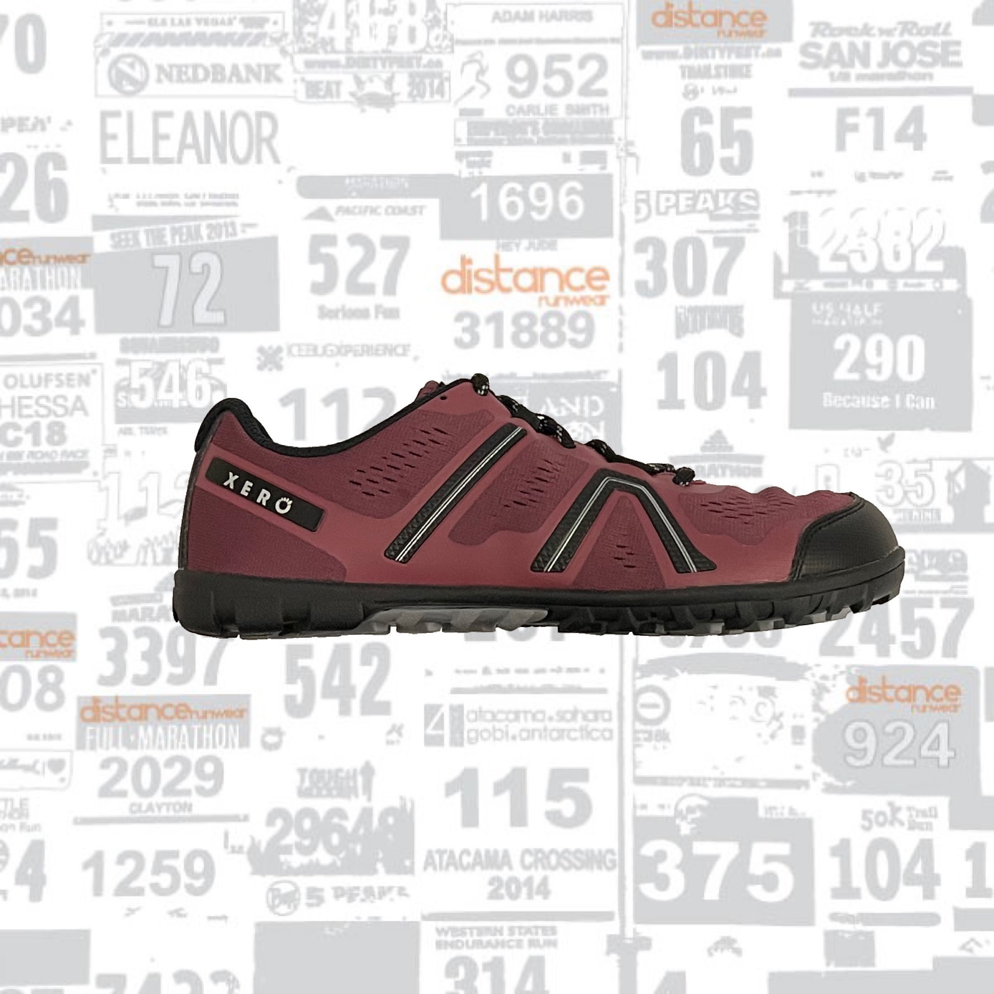 Xero Shoes Xero Mesa Trail (Women)