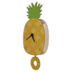Modern Moose PINEAPPLE PENDULUM CLOCK