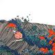 """Kris Goto Umbrella Barrel, 11""""x14"""" Matted Art Print"""