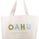 Wimini Hawaii TOTE: OAHU