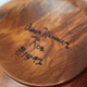 """Aaron Hammer #1892 KOA BOWL TRADITIONAL 6.5"""" X 3"""""""