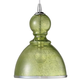 Jamie Young Company Large St Charles Pendant-Celadon
