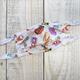 Elizabeth Kent HANDMADE FACE MASK: CUTE  & PLAYFUL JAPANESE FABRIC