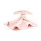 Jellycat BASHFUL BLUSH BUNNY SOOTHER