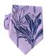 Pineapple Palaka Ti Plant - Pink Modern Necktie