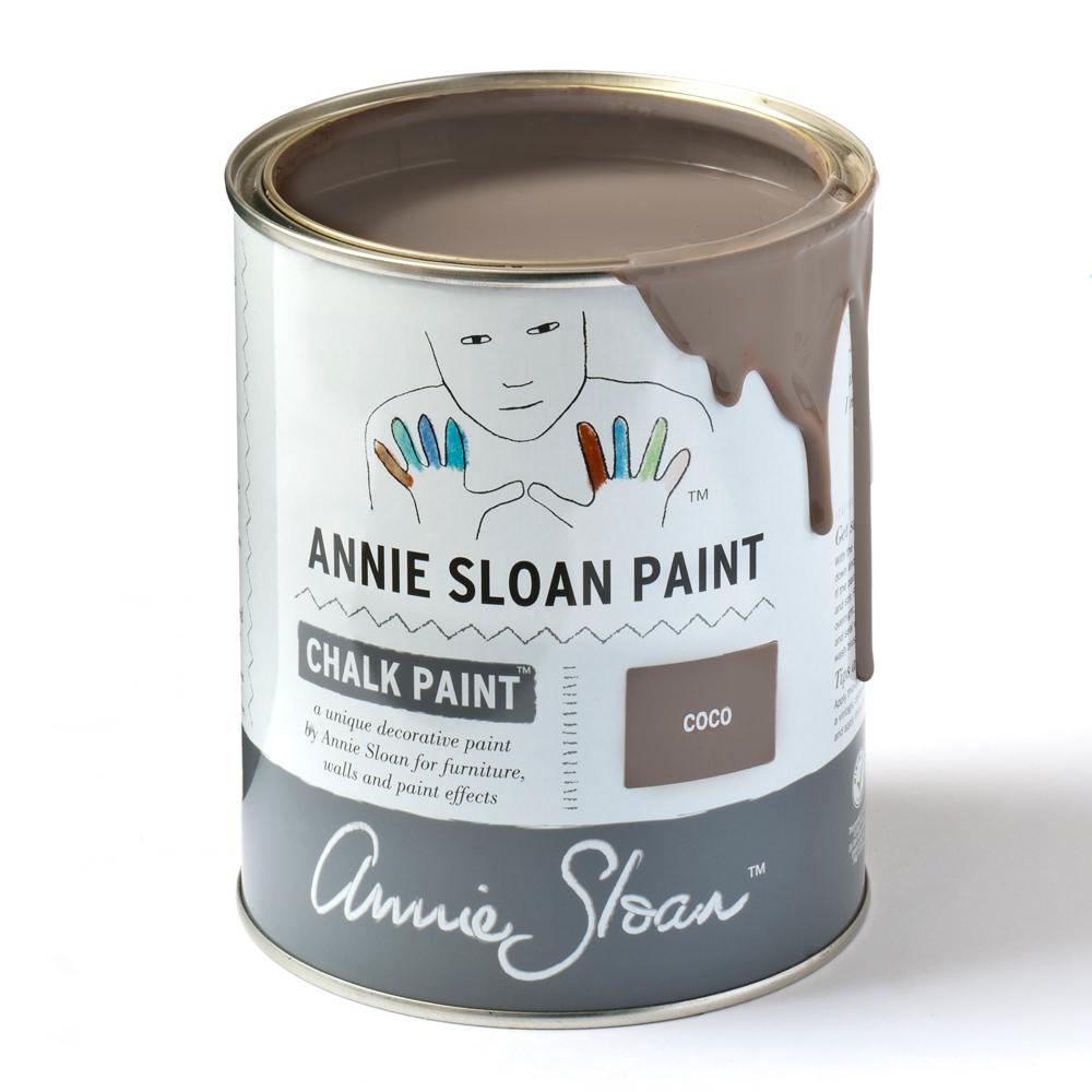 Annie Sloan Coco