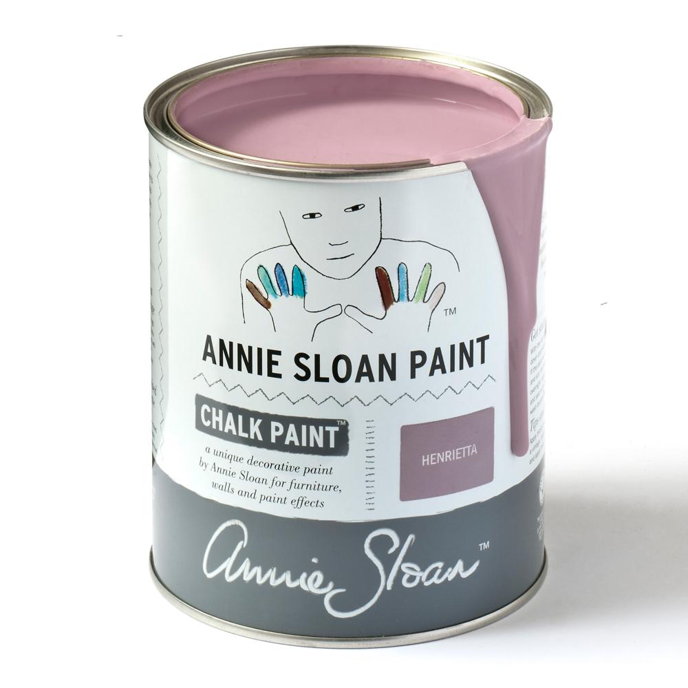 Annie Sloan Henrietta