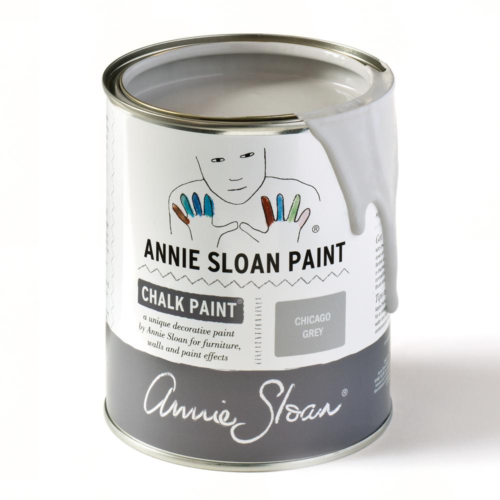 Annie Sloan Chicago Grey