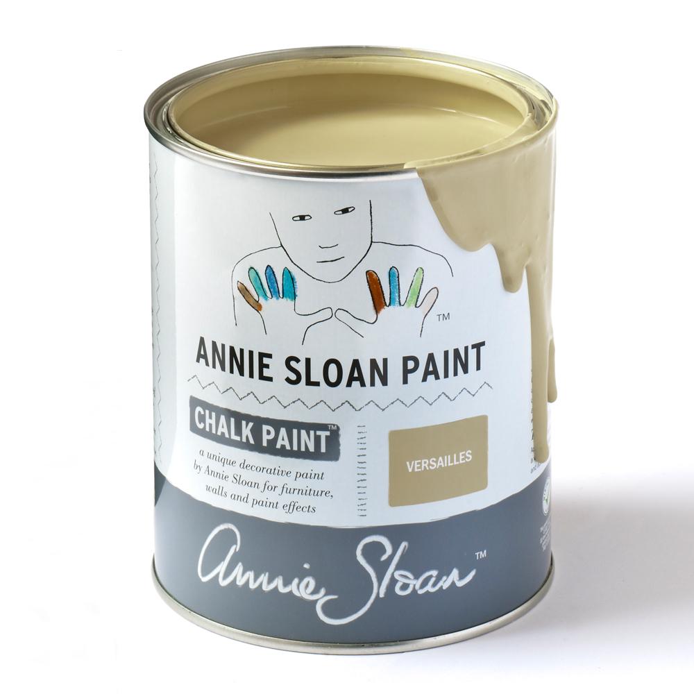 Annie Sloan Versailles