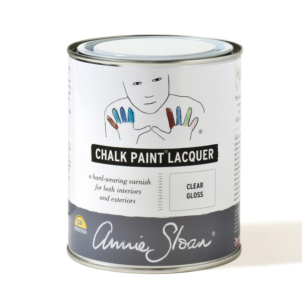 Annie Sloan LACQUER-GLOSS, 750ML