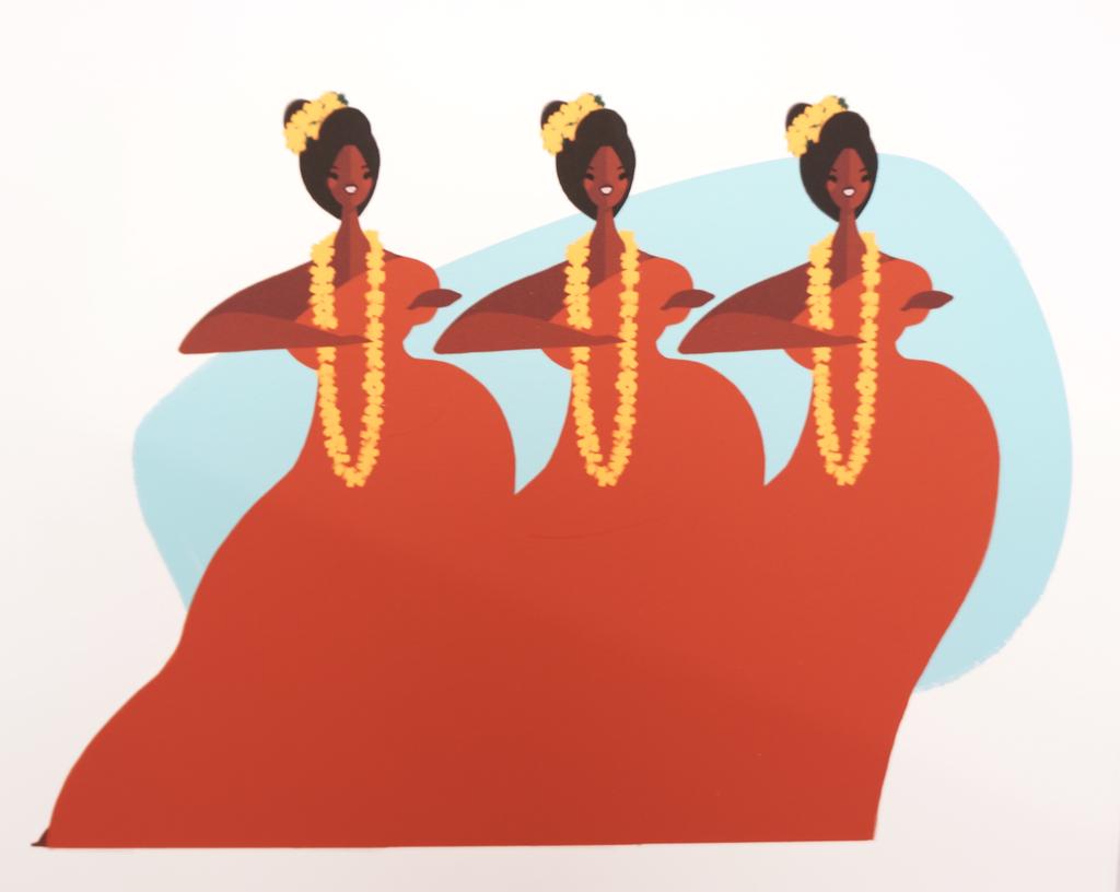 Punky Aloha Hula Trio