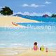 Rosalie Prussing SMALL PRINT: KAILUA BEACH #633