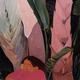 Pegge Hopper OKAPAKA, 16X20 PRINT ON PAPER WITH BACKING