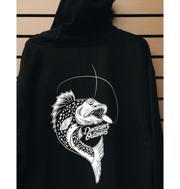 DOMINION OUTDOORS DOMINION OUTDOORS FISH HOODIE