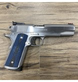 """COLT COLT GOLD CUP TROPHY 1911 PISTOL, 45 ACP, 5"""", SS, LIKE NEW, PRE-OWNED"""