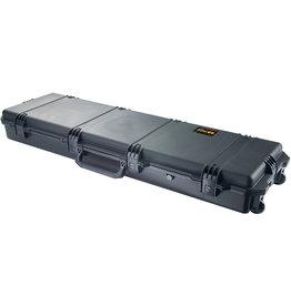 PELICAN PELICAN STORM IM3300 RIFLE CASE, BLACK, W/ FOAM